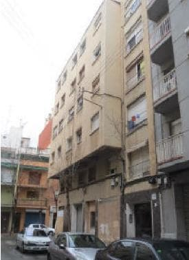 Piso en venta en Reus, Tarragona, Calle Vila Seca, 32.945 €, 3 habitaciones, 1 baño, 67 m2