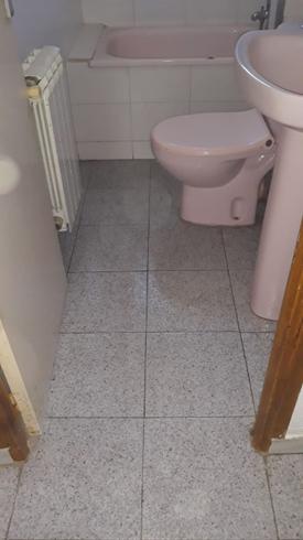Piso en venta en Piso en Manresa, Barcelona, 39.900 €, 3 habitaciones, 1 baño, 66 m2