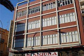 Oficina en venta en Las Palmas de Gran Canaria, Las Palmas, Calle Primero de Mayo, 53.000 €, 48 m2