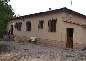 Casa en venta en Yeste, Yeste, Albacete, Calle Paraje de la Tablas, 131.000 €, 7 habitaciones, 363 m2