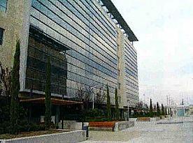 Oficina en venta en Las Coronas, Rivas-vaciamadrid, Madrid, Calle Marie Curie, 339.000 €, 374 m2