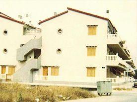 Piso en venta en Las Esperanzas, Pilar de la Horadada, Alicante, Calle Levante, 72.000 €, 2 habitaciones, 1 baño, 66 m2
