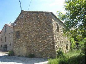 Casa en venta en Jaca, Huesca, Calle de la Fuente, 105.000 €, 392 m2