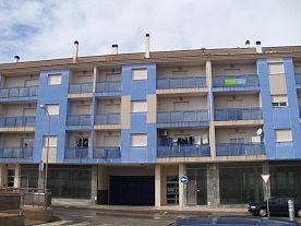 Piso en venta en Fuente Álamo de Murcia, Murcia, Avenida Ronda Levante, 68.000 €, 4 habitaciones, 131 m2