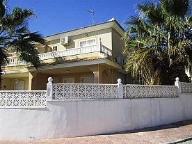 Casa en venta en Ciudad Quesada, Rojales, Alicante, Calle Orense Res. la Palmeras, 130.000 €, 3 habitaciones, 125 m2