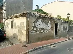 Casa en venta en Ávila, Ávila, Calle Ajates, 50.000 €, 46 m2