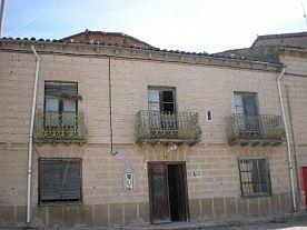 Casa en venta en Pampliega, Burgos, Calle Esteban Martín Sicilia, 27.200 €, 237 m2