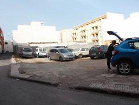 Suelo en venta en Los Depósitos, Roquetas de Mar, Almería, Calle Luis Buñuel (esq. Callejón Portones), 111.000 €, 355 m2