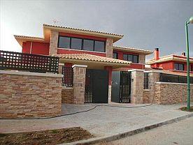 Casa en venta en Carrascal de Barregas, Salamanca, Calle Bella Sombra - Urb. Zarapicos, 384.000 €, 6 habitaciones, 564 m2