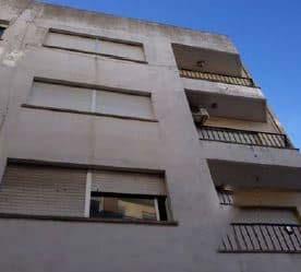 Piso en venta en Canals, Valencia, Plaza Presso, 49.144 €, 3 habitaciones, 2 baños, 121 m2
