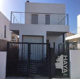 Casa en venta en Peñíscola, Castellón, Camino Cervera, Partida Roquetes, 237.500 €, 2 habitaciones, 2 baños, 165 m2