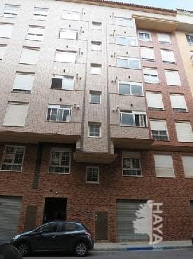 Piso en venta en Vila-real, Castellón, Calle Jaume Roig, 126.000 €, 3 habitaciones, 2 baños, 116 m2