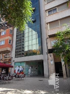Oficina en venta en Urbanización Penyeta Roja, Castellón de la Plana/castelló de la Plana, Castellón, Plaza Rey Don Jaime, 214.000 €, 134 m2