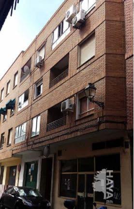 Piso en venta en Barrio de Santa Maria, Talavera de la Reina, Toledo, Calle Cerrillo S Roque, 53.000 €, 3 habitaciones, 1 baño, 102 m2