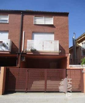 Casa en venta en Almazora/almassora, Castellón, Calle San Jaime, 153.000 €, 4 habitaciones, 2 baños, 185 m2