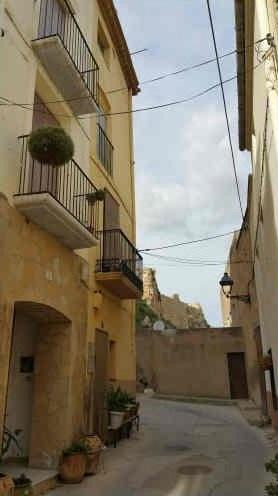 Casa en venta en Móra D`ebre, Tarragona, Calle Citela, 51.500 €, 3 habitaciones, 1 baño, 193 m2