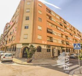 Piso en venta en Gandia, Valencia, Calle Calderon de la Barca, 86.800 €, 2 habitaciones, 1 baño, 2 m2