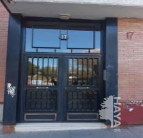Piso en venta en Viveros, San Fernando de Henares, Madrid, Calle Zumarraga, 141.000 €, 2 habitaciones, 1 baño, 73 m2