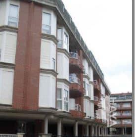 Piso en venta en Casablanca - los Toros, Castro-urdiales, Cantabria, Avenida Derechos Humanos, 138.456 €, 2 habitaciones, 2 baños, 78 m2