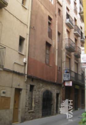 Piso en venta en Manresa, Barcelona, Calle Santa Llucia, 18.300 €, 1 baño, 36 m2