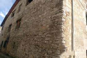 Casa en venta en Atapuerca, Burgos, Calle Iglesia, 72.900 €, 1 baño, 132 m2