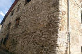 Casa en venta en Atapuerca, Burgos, Calle Iglesia, 72.900 €, 2 habitaciones, 1 baño, 132 m2
