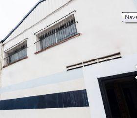 Industrial en venta en Ugaldetxo, Oiartzun, Guipúzcoa, Calle Zuaznabar, 404.800 €, 1192 m2