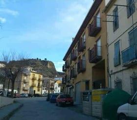Piso en venta en Cenes de la Vega, Granada, Calle Constitucion, 115.000 €, 3 habitaciones, 2 baños, 101 m2