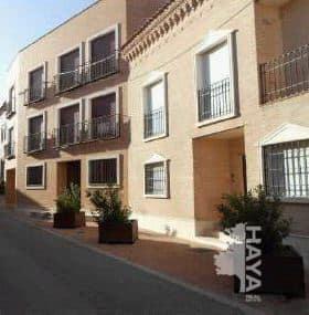 Piso en venta en Santa Olalla, Santa Olalla, Toledo, Calle Ambrosio Hierro, 39.232 €, 3 habitaciones, 1 baño, 95 m2