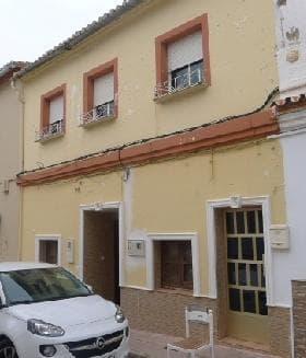 Piso en venta en El Verger, Alicante, Calle Santo Domingo, 34.525 €, 2 habitaciones, 1 baño, 90 m2