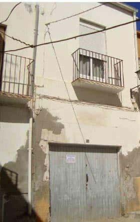 Piso en venta en Cuevas del Almanzora, Almería, Calle San Miguel, 34.600 €, 2 habitaciones, 1 baño, 54 m2