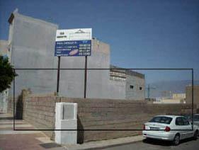 Suelo en venta en Cortijos de Marín, Roquetas de Mar, Almería, Carretera Mojonera, 34.500 €, 271 m2