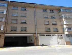 Parking en venta en Etxebakar, Berriozar, Navarra, Calle Artekale, 18.000 €, 23 m2
