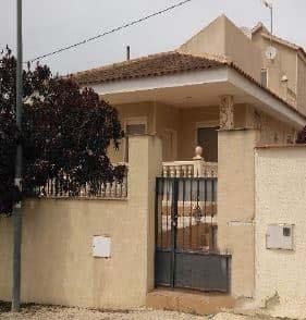 Piso en venta en Abanilla, Murcia, Calle Macisvenda, 106.000 €, 3 habitaciones, 2 baños, 129 m2