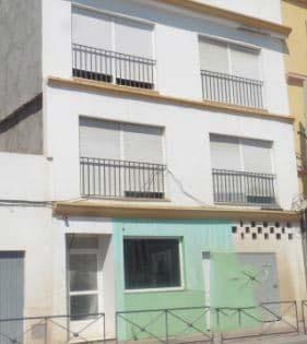 Piso en venta en Vera, Almería, Calle Ancha, 66.400 €, 3 habitaciones, 2 baños, 116 m2