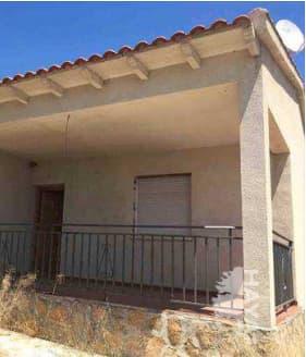 Casa en venta en El Ballestar, Barajas de Melo, Cuenca, Calle Pino (el Ballestar), 79.300 €, 4 habitaciones, 1 baño, 134 m2