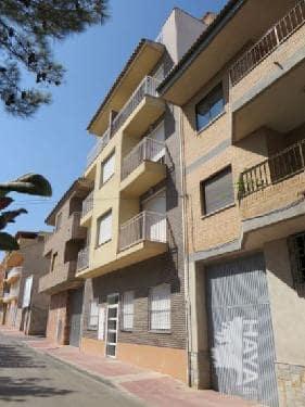Piso en venta en Murcia, Murcia, Calle Libertad, 72.500 €, 2 habitaciones, 2 baños, 100 m2