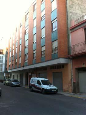 Piso en venta en Almazora/almassora, Castellón, Calle Jesus Y Maria, 26.820 €, 3 habitaciones, 1 baño, 103 m2