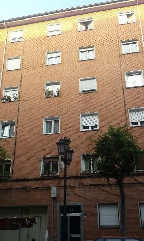 Piso en venta en Oviedo, Asturias, Calle Victor Hevia, 73.017 €, 3 habitaciones, 1 baño, 92 m2