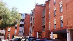 Piso en venta en Sant Josep Obrer, Reus, Tarragona, Calle Mas Pellicer, 44.124 €, 4 habitaciones, 1 baño, 112 m2