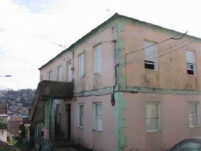 Piso en venta en Vigo, Pontevedra, Camino Fuente, 58.890 €, 1 habitación, 1 baño, 52 m2