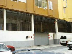 Parking en venta en Las Palmas de Gran Canaria, Las Palmas, Barrio Puerto de la Luz, 4.900 €, 25 m2