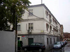 Piso en venta en Pinto, Madrid, Calle Costa Rica, 81.600 €, 3 habitaciones, 2 baños, 70 m2