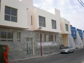 Piso en venta en Barrio Fabelo, Puerto del Rosario, Las Palmas, Calle Isaac Peral, 105.300 €, 3 habitaciones, 1 baño, 80 m2