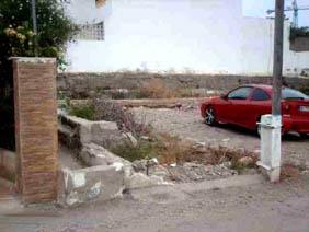 Suelo en venta en El Alquián, Almería, Almería, Calle El Prado, 142.800 €, 581 m2