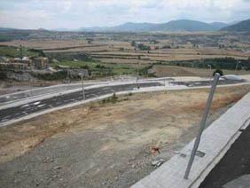 Suelo en venta en Sabiñánigo, Huesca, Urbanización la Margas Golf, 604.023 €, 3 m2