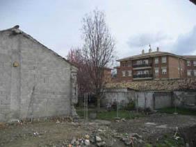 Suelo en venta en Sabiñánigo, Huesca, Calle Santiago, 98.900 €, 457 m2