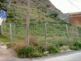 Suelo en venta en Rabaloche, Orihuela, Alicante, Calle Espeñetas, 153.000 €, 485 m2