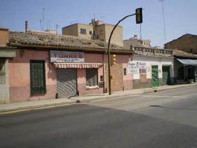 Casa en venta en La Soledat, Palma de Mallorca, Baleares, Calle Manacor, 292.500 €, 1 habitación, 1 baño, 307 m2