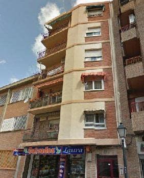 Piso en venta en Albacete, Albacete, Calle Maria Marin, 57.023 €, 4 habitaciones, 2 baños, 123 m2